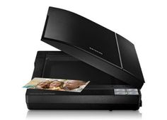 Perfection V370 Photo Scanner, 4800 x 9600, Sold as 1 Each