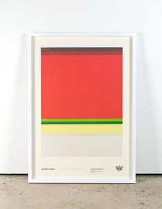 The Art of Cocktail Posters