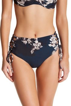 7106699735b5f Image of Rachel Rachel Roy Brief High Waist Bikini Bottoms High Waisted  Bikini Bottoms