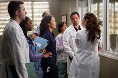 "Ignorance is bliss, in the latest installment of ""Grey's Anatomy"". Read my review HERE! #examinercom"