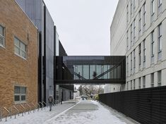 Architecture Photo, Bridge, Multi Story Building, Engineering, Gallery, Roof Rack, Bridge Pattern, Bridges, Technology