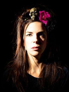 Sarah Borges play Vasa Park Sunday