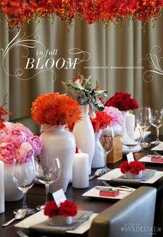 In Full Bloom — Full Bloom