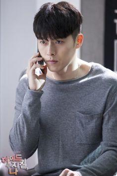 Kdrama, Hyde Jekyll Me, Joo Won, Hyun Bin, Korean Actors, Korean Dramas, North Korea, My Crush, Robin
