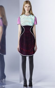 Mary Katrantzou Pre-Fall 2016 - Pre-order now on Moda Operandi
