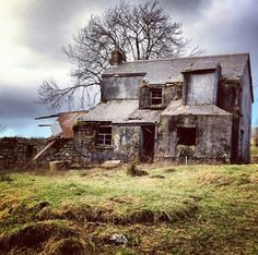 Dating welsh houses