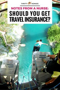Is travel insurance worth the cost? Which companies are best? What are the risks without? Tips & answers from a travelling nurse all about travel insurance.