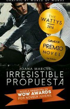 Lee IRRESISTIBLE PROPUESTA de la historia Irresistible Propuesta (COMPLETO) por juju1255 (Joana) con 820,070 lecturas...
