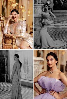 Deepika Padukone for TanishQ 2016 ad