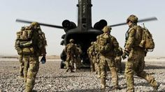 #auspol Australian commandos set to join the fight in Iraq against Islamic State of Iraq and Syria (ISIS)