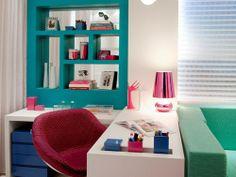 DORMITORIOS JUVENILES PARA MUJERES - DECORACION PARA CHICAS : Dormitorios: Fotos de dormitorios Imágenes de habitaciones y recámaras, Diseño y Decoración