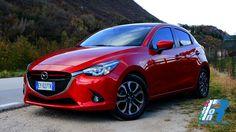Prova nuova Mazda2: l'ammiraglia che gioca ad essere piccola http://www.italiaonroad.it/2015/12/16/prova-nuova-mazda2-lammiraglia-che-gioca-ad-essere-piccola/