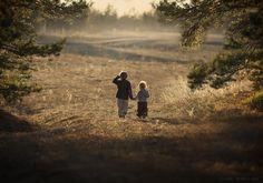 Photograph together by Elena Shumilova on 500px
