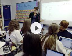 Introducing Classroom for Google Apps for Education
