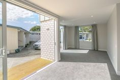 Two Lifemark® villas in Martinborough | Lifemark Aged Care, Villas, House Design, Windows, Building, Projects, Home, Construction, Log Projects
