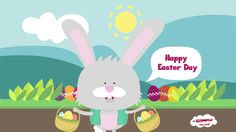 Here Comes Peter Cottontail   Easter Songs for Children - This certainly brings back memories.