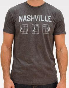 Nashville : Tankfarm & Co.