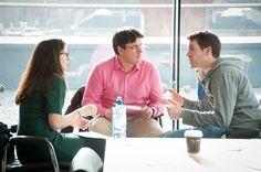 Aib Start up academy Irish Times, Engagement, Day, Engagements