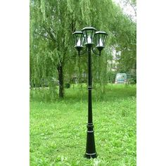 Stainless Steel Fence Post Solar Light St216h Cell Phone Led Lights Pinterest Posts And