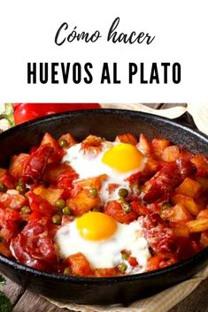 Egg Recipes, Mexican Food Recipes, Ethnic Recipes, Healthy Eating Tips, Healthy Recipes, Most Popular Recipes, Food Dishes, Good Food, Meals