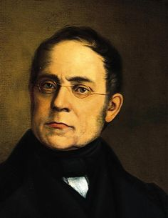 Austrian composer, pianist and teacher Carl Czerny (1791-1857) was of Czech descent. His books on piano instruction are still very popular and widely in use.
