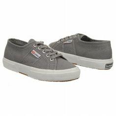 Women's Superga 2750-Cotu Classic Grey Sage Shoes.com