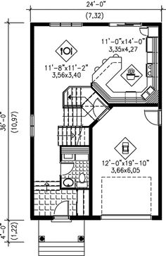 24 X 40 Cabin Plans further Deck Ledger Technical Bulletin furthermore Barn Home Plans Blueprints furthermore Buy Simple Pole Barn Home Plans moreover How To Build Shed Roof Addition. on loft pole barn plans