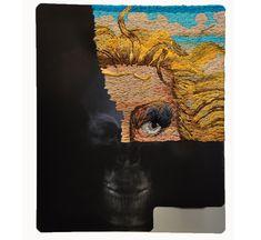 designboom | matthew cox: embroidered x-rays | designboom