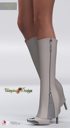 5130369420bdc 38 Best SECOND LIFE - Boots images in 2018 | Hot high heels, High ...
