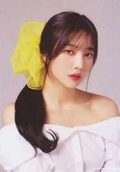 For all the JOY and Red Velvet - Season Greetings Seulgi, Kpop Girl Groups, Kpop Girls, Korean Beauty, Asian Beauty, Asian Music Awards, Red Velvet Photoshoot, Red Velet, Joy Rv