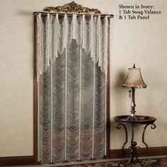 Marburn Curtains Valances Will Add Value To Your Living Room Pretty Curtain Decorative Home