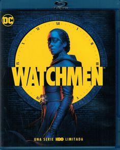 201- S(EU) WAT Watchmen Hbo, Louis Gossett Jr, Netflix, Amazon Dvd, Jean Smart, Blonde Man, Regina King, Don Johnson, Comic Con