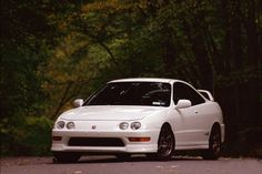 Acura Integra Type-R 2002. by TiTim on DeviantArt