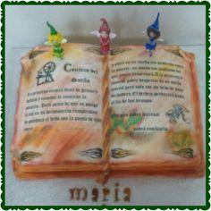 Libro conjuro Maléfica