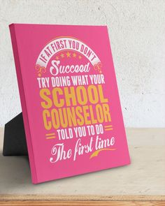 Succeed School Counselor The First Time - Cyber Pink teachers first day of school, back to school suplies, choppers old school #backtoschooljamaicaprojectinc #backtoschoolspecials #backtoschoolbraids, dried orange slices, yule decorations, scandinavian christmas First Day Of School, First Time, High School, Back To School Quotes, School Suplies, Back To School Activities, Yule Decorations, School Counselor, Scandinavian Christmas