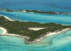Prywatne wyspy i ich sławni właściciele. http://luxlife.pl/prywatne-wyspy-slawni-wlasciciele/