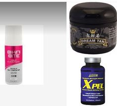 ***BIKINI BITE - DREAM TAN - XPEL*** All available now in the Flexr6 shop! http://flexr6.com/blog/flexr6-shop/