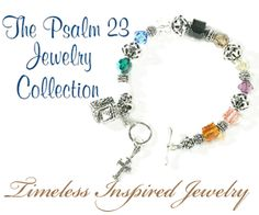 Timeless Inspired Jewelry