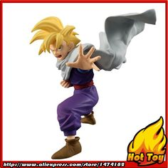 Action & Toy Figures 14cm Dragonball Z Figures Figurines Dragon Ball Z Dragon Action Figures Gt Toys Crystal Balls Son Goku Super Saiyan Dbz Toys To Produce An Effect Toward Clear Vision