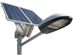 Supply Erection and Commissioning Of LED Based Solar Street Lights At Various…