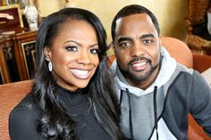 Kandi Burruss and Todd Tucker Are Married! | Bravo TV Dish | Official News