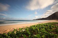 Sandy Beach Oahu Hawaii [OC][4080  2720]