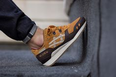 """Work hard with Asics """"Workwear"""" Pack!  Click here and check out these shoes in our store!"""