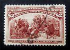 nystamp US Stamp # 242 Used $650