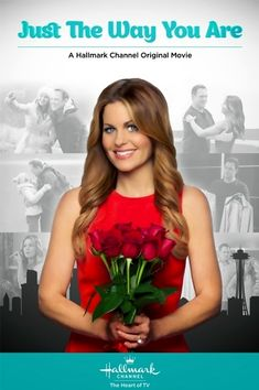 """In """"Just The Way You Are,"""" Candace Cameron Bure stars as Jennie Wreitz, a successful matchmaker who's suddenly lost the spark in her own marriage after 15 years. With their union about to fall apart, Jennie insists her husband Ian goes on a blind date—with her! By rediscovering each other as """"newly-mets,"""" they get a second chance to fall in love for the first time all over again."""