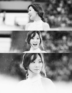 Taeyeon (태연) ~ SNSD 'Kid Leader'