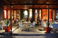 Where to eat in Parktown North, Parkview and Parkhurst - Eat Out