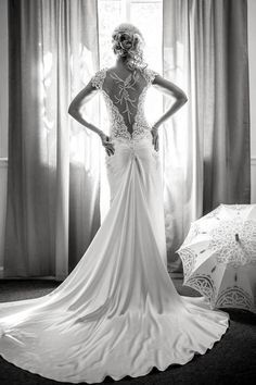 The Best Gowns from The Most In-Demand Wedding Dress Designers Part - Mark Zunino wedding dresses Latest Bridal Dresses, Bridal Gowns, Wedding Gowns, Luxury Wedding Dress, Designer Wedding Dresses, Dream Wedding, Bride Dresses, Wedding Things, Mark Zunino Wedding Dresses