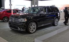 2014 dodge durango citadel | ((This is what we are looking @ buying except with WHITE exterior... w/ nice rims, chrome, dual DVD, black leather interior, sunroof, NAV... *IN LOVE!!* Just trying to get the right price;)...))