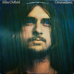 """Mike Oldfield """"The QS Quadrophonic"""" Ommadawn UK vinyl LP album record Lp Album, Vinyl Cd, Vinyl Records, Rare Vinyl, Radiohead The Bends, 40 Years Ago Today, Mike Oldfield, Psychedelic Bands, Rock Album Covers"""